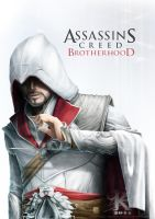 assassin creed by K-KELI