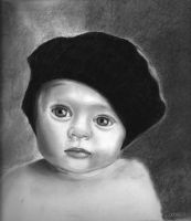 Baby WIP1 by yvonne29