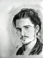 Orlando Bloom by worthgold