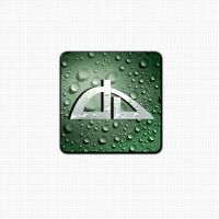 DA Stylish Dock Icon by jnetlakni