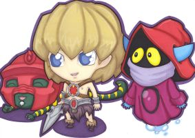 wee he-man by prisonsuit-rabbitman
