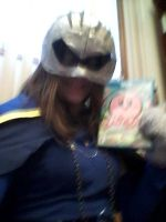 Meta Knight Bought The New Kirby Game by chappy-rukia