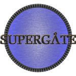 Supergate by CzarnaArcher
