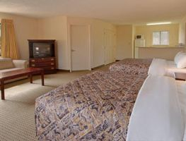 Days Inn Orlando Hotel Reviews by deepsingh001