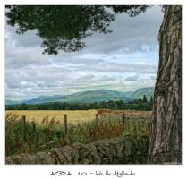 Alba 10 - Into the Highlands by 51ststate