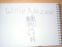 Wittle Nazzar-For Chippy by Gardiniax
