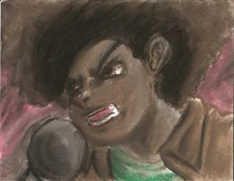 Huey Freeman-2 by Dreballin3x