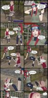 looking for a master Fourth page (Kushina) by 3j-75g