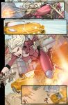 Yet another DG Bodyshots page by Jonboy007007