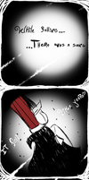 Don't Starve: All the while - Part 2 by Slaifer10