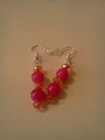 Scootaloo Cosplay Earrings by CorterMoon