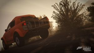 Ford Ranger T6 Rally Raid (Sun) by RZ-028-Hellblaze