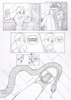 Midnight Epiphany - Page 13 by Isho13
