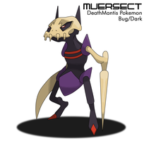 Muersect -Revisited- by Dragonith