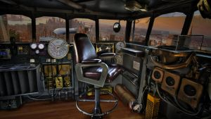 Airship Cabin 1920x1080 by syntaxerroronlinenul