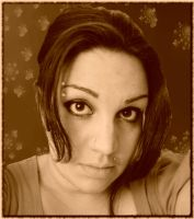 Sepia Me 2 by MariaWillhelm