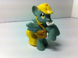 My Little Pony Custom Blindbag: Derpy Hooves by CJEgglishaw