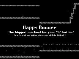 Happy Runner - Overall by Mauft-Com