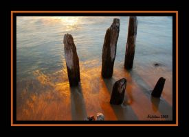 Rusted Water by SandDollar71
