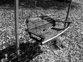 Swing With Me by arymay2013