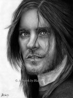 JARED LETO by blanket86