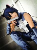 Ikuto Black Lynx AX 2012: take 20 by HACKproductions