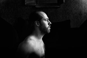 Me by me. by mightyatomphoto