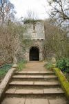 Castle Arch2 by NickiStock
