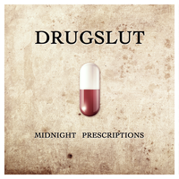 Drugslut  Midnight prescriptions by nabash2