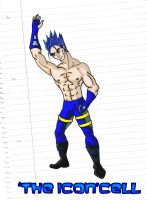 Wrestling suit by Gale01