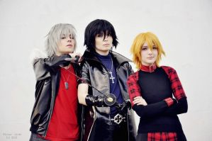 Togainu no chi by Prince-Lelouch