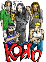 korn finished by anthro-artist