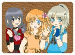 Rune Factory: 3 Sis by Pikaspirit