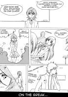 Bleach: School 1-1 by XPsoul