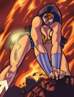 Great Hera by theFranchize