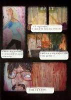 Graphic novel pagina 2 by Minimaxwell