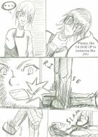 nOt NoRmAl- Page 16 by PinkKitty1