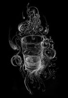 glass of... by SJGSJG