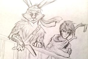 Crumble and Fade to Dust : +Short Story by sjsaberfan