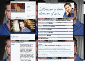 Gerard Butler for MySpace 3 by musicalcat