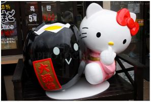 HeLLoOOooO Kitty 2 by K-Tak