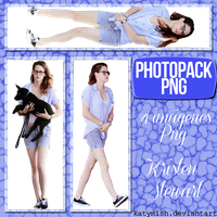 PHOTOPACK PNG 01 by Katymish