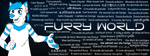 Furry World Banner by amarok27