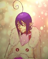 Winter Mephisto by Shurf-Alucard