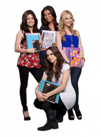 Pretty Little Liars PNG by rebeldegirl17