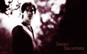 Damon Salvatore. by Lauren452