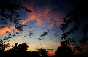 Candy Sky 2 by Metatronis
