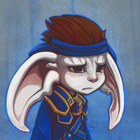Commission - Kadoom's Asura - LIGHT P2 by RinTheYordle
