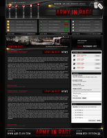 Air-Clan Webdesign by pcwunder