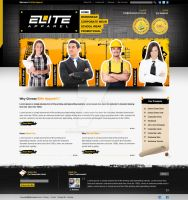 Elite by syntaxsolutions